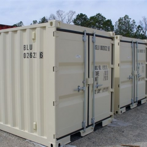 Container kho 10 feet 1