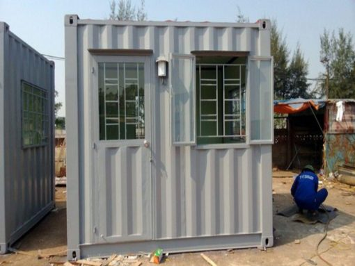 Container văn phòng 20 feet 2