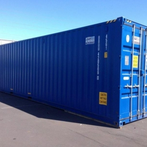 Container 40 GP 3